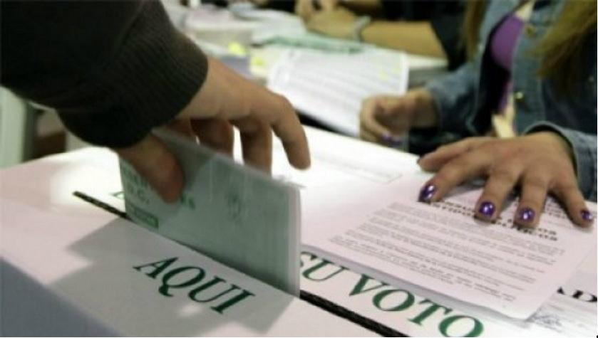 Foto: Registraduría Nacional