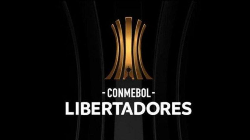 Foto tomada de: @LibertadoresOk