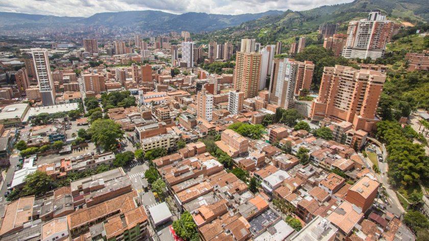 Foto tomada de: www.ciencuadras.com