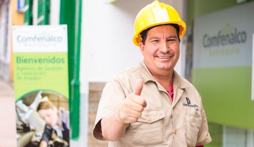 Foto tomada de: www.comfenalcoantioquia.com.co