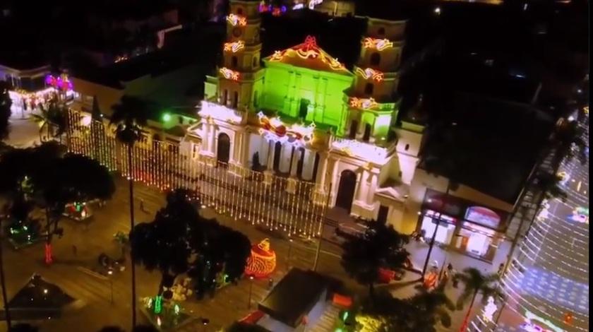 Foto: Alcaldía de Envigado