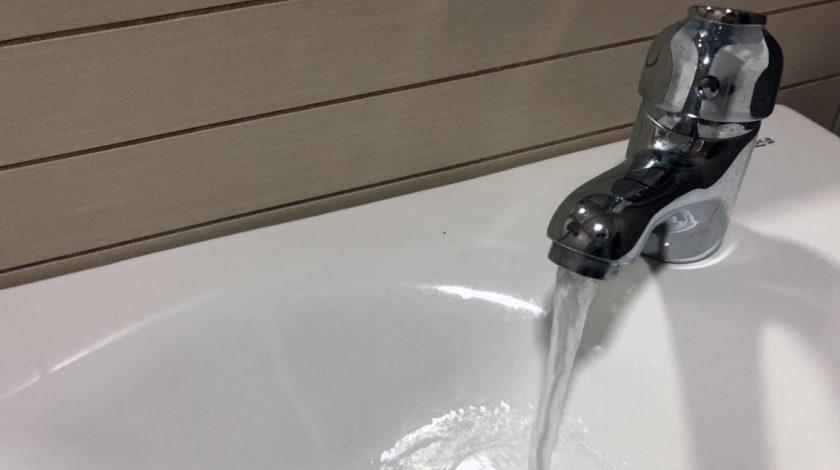 interrupción de acueducto