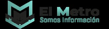 Elmetro logo ElMetro.com.co