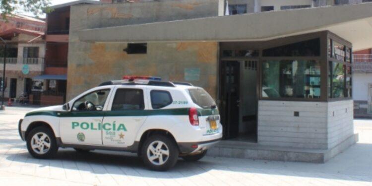 Foto: Alcaldía de Itagui