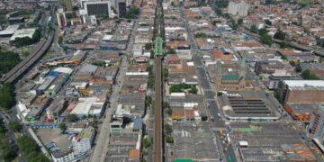Foto: Alcaldía de Medellín