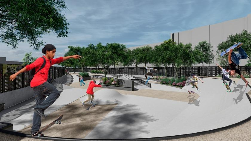 skatepark itagui 1 ElMetro.com.co