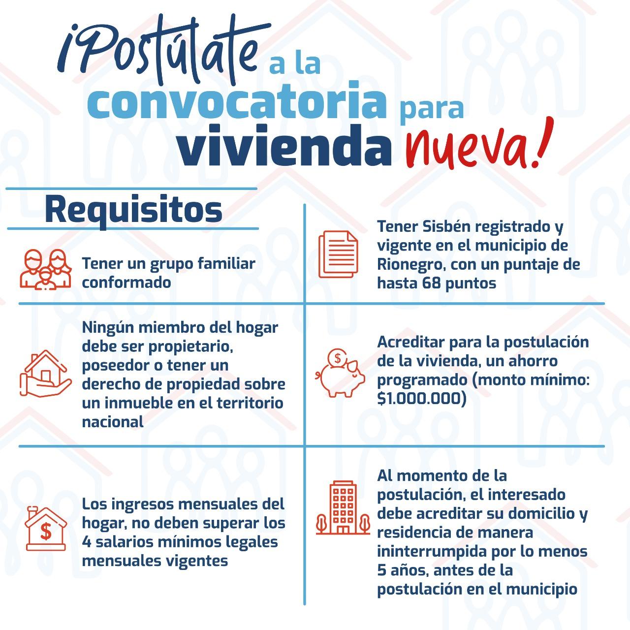 vivienda nueva1 ElMetro.com.co