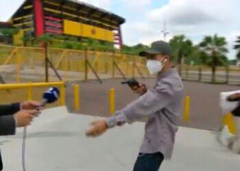 Foto: Captura de vídeo