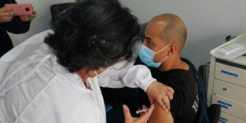 vacunados antioquia