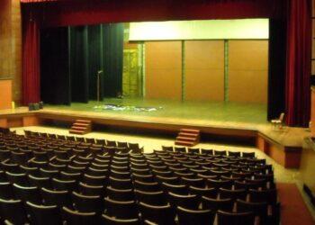 teatros medellin