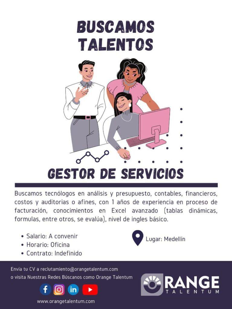 ofertas empleo
