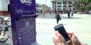wifi rionegro