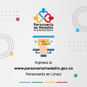 banner personeria medellin ElMetro.com.co